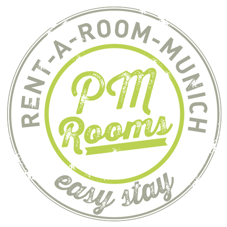 PM Rooms – Rent a room munich